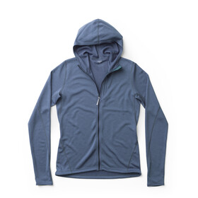 Houdini Phantom Houdi Jacket Women blue